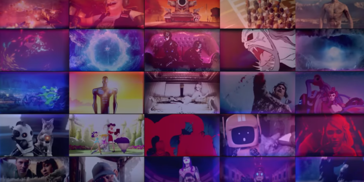 Netflix's Love, Death & Robots: Episode Rankings